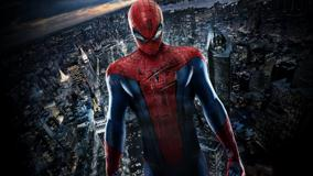 The Amazing Spider-Man &#8211; Standing Top Of The City